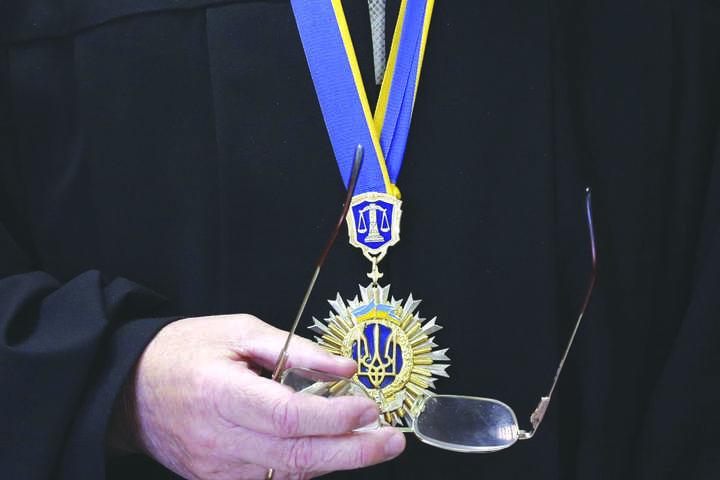 Вища рада правосуддя звільнила чотирьох суддів, які переслідували активістів Майдану