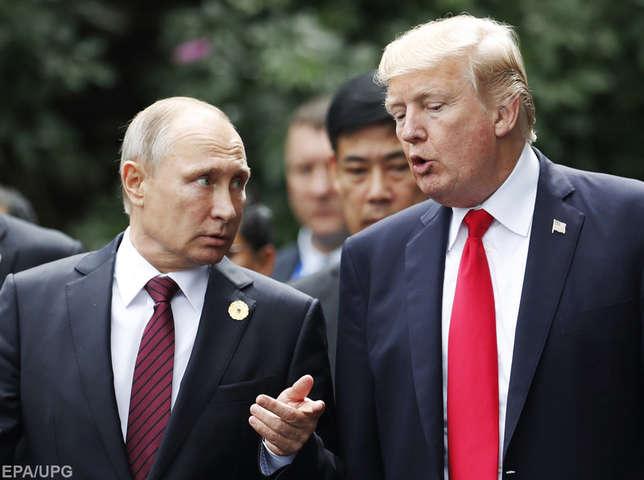 Кремль звинуватив США успробі вплинути напрезидентські вибори вРосії