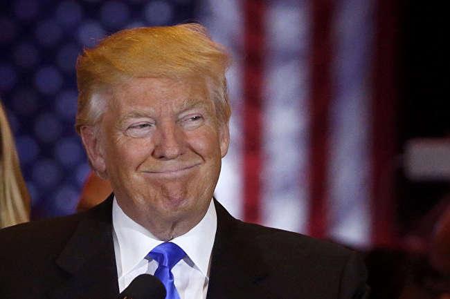 Трамп допускає повернення США доПаризької угоду щодо клімату