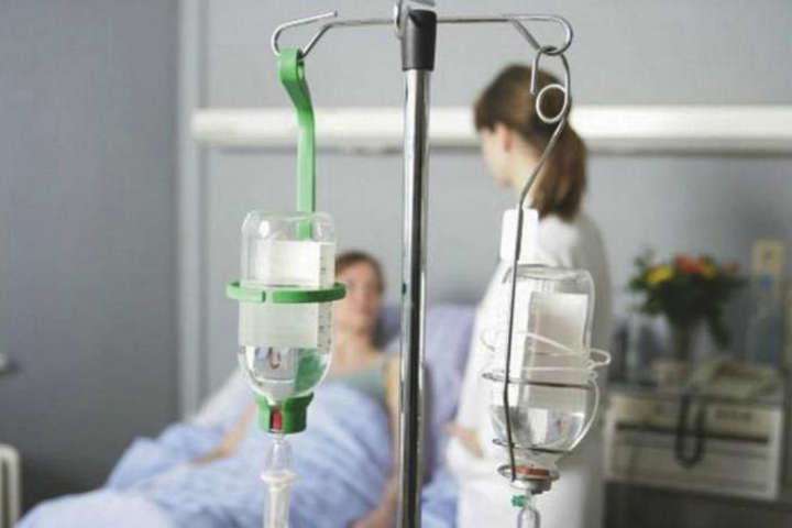 П'ятеро одеситів уЛьвові потрапили до лікарні через сильне отруєння