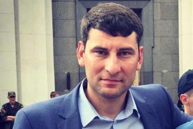 Суд продовжив арешт соратника Саакашвілі