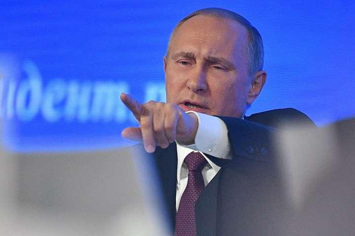 «Все накази від Путіна»: президент Росії вляпався увеликий допінг-скандал