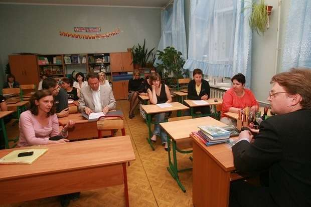 Батьківських комітетів в навчальних закладах не буде