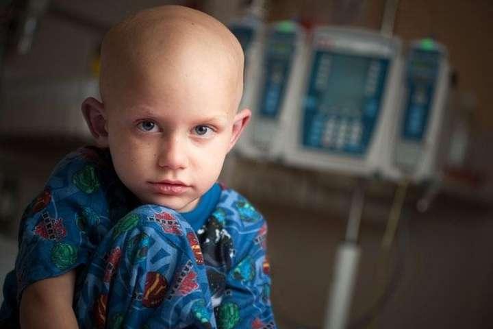 МОЗ: В Україні понад мільйон онкохворих