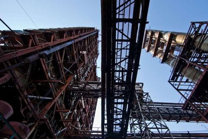 Донбас намежі екологічної катастрофи— СЦКК