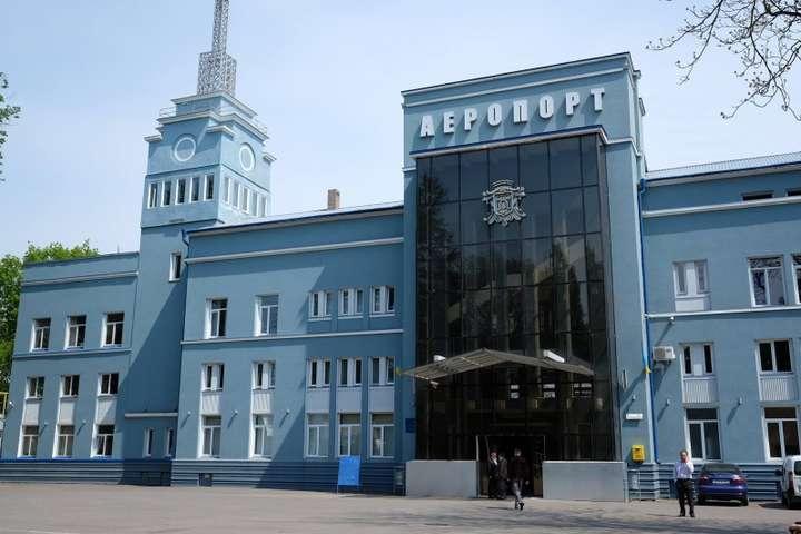 УЧернівцях хочуть назвати аеропорт начесть Каденюка