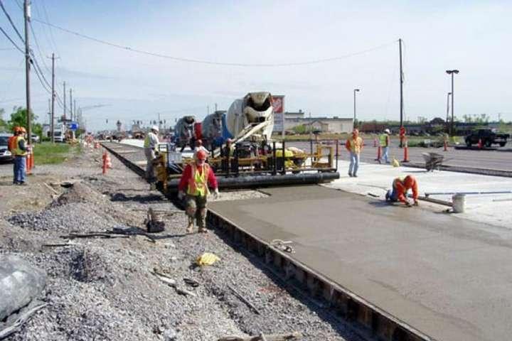 Картинки по запросу цементно бетонные дороги
