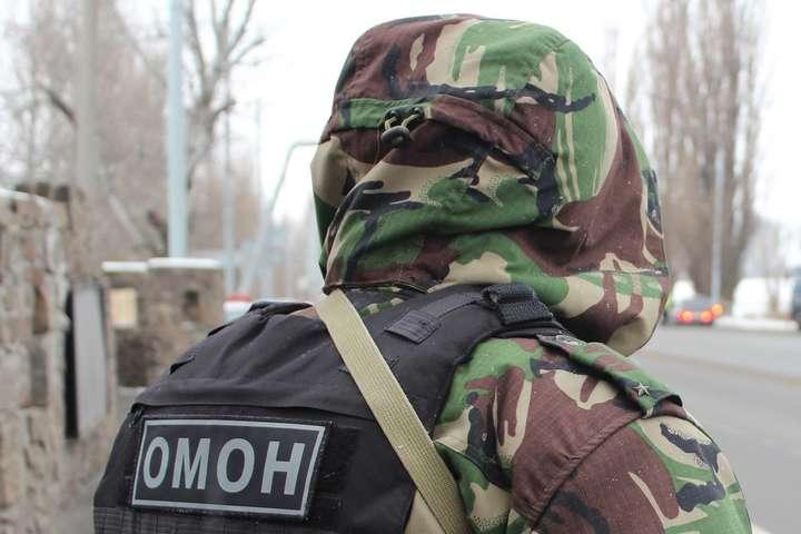 Чубаров: УКриму ОМОНівці жорстоко побили сина активіста