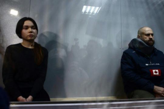 ДТП уХаркові: Зайцеву визнають винною, але є пом'якшувальні обставини