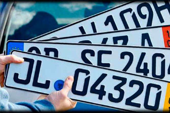 «Євробляхи» вилазять боком: митник втратив посаду і має сплатити 25 тисяч гривень