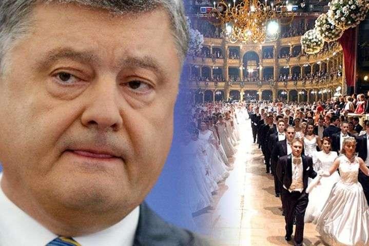 Австрийская Республика поддерживает украинские предложения помиротворческой миссии ООН наДонбассе— Порошенко
