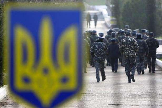 Україна шукає більше 300 людей за зраду