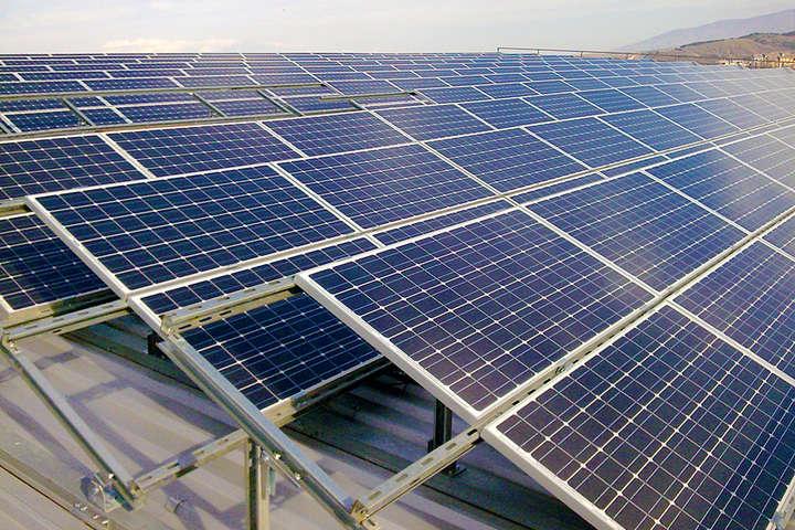На Франківщині планують побудувати ще одну сонячну електростанцію
