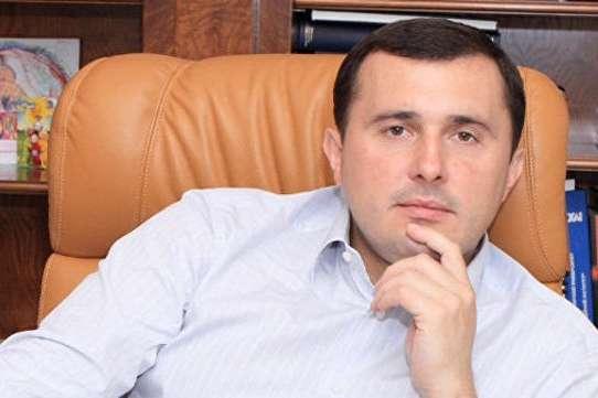 СБУ затримала екс-нардепа Шепелєва - ЗМІ
