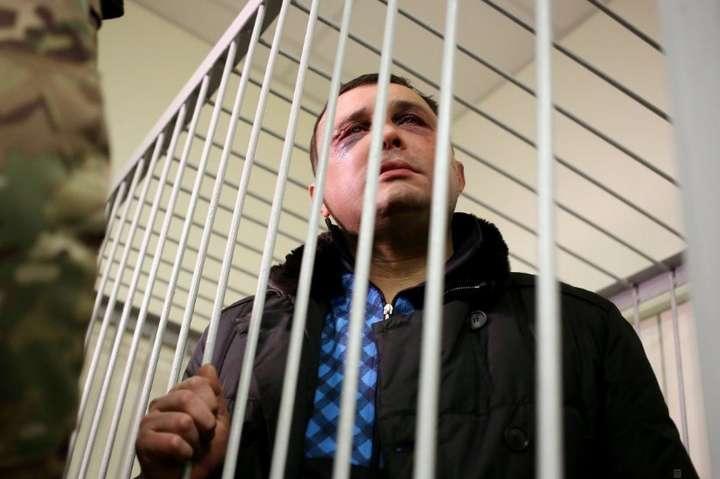 Суд заарештував екс-нардепа Шепелєва на два місяці