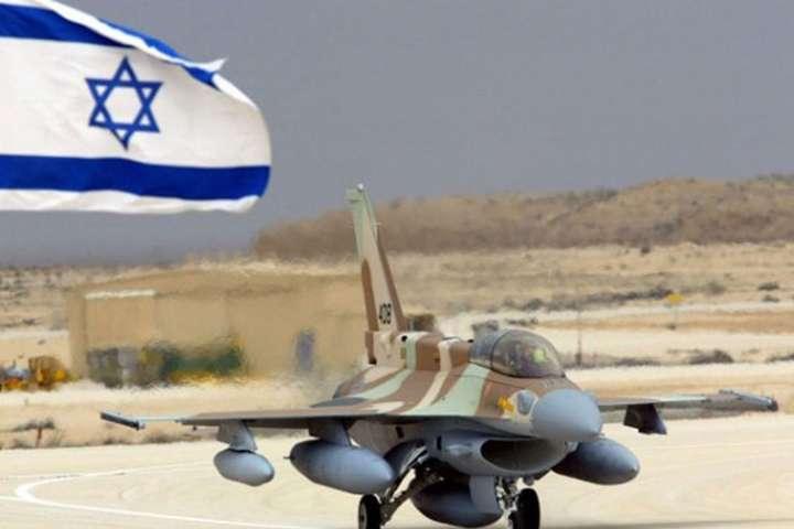 Ізраїль закрив частину авіапростору після обстрілу ППО Сирії - ЗМІ
