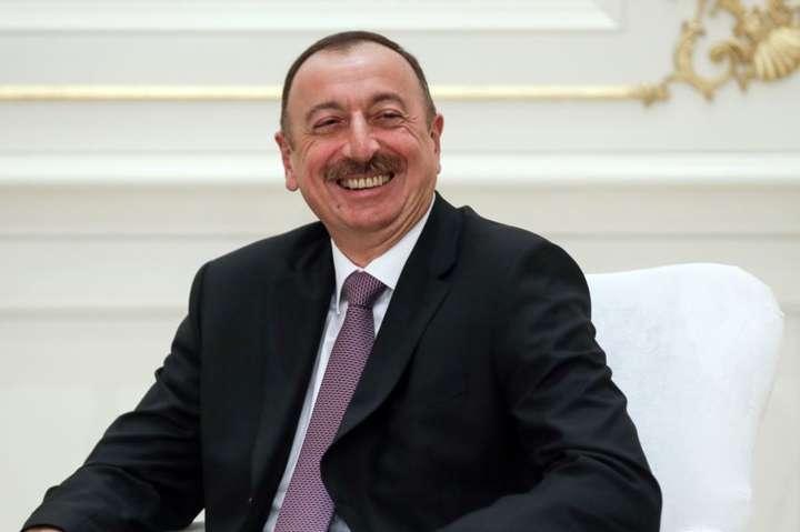 Президент Азербайджану Ільхам Алієв — Політичний шторм на Каспії. Чому Алієв вкоротив собі президентський термін