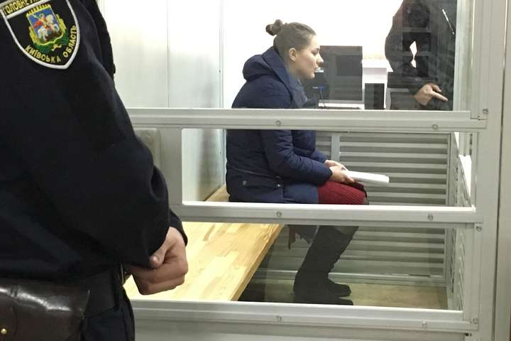 Смертельное ДТП в Белой Церкви: 18-летнюю девушку-водителя отправили в СИЗО