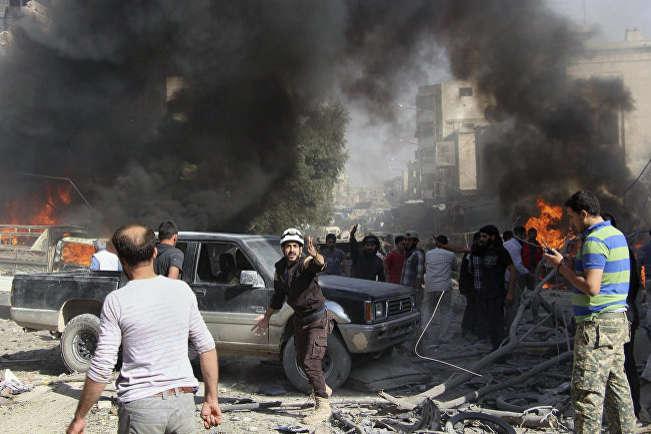 Голосование. противоборство  Ирана иИзраиля приведёт квойне?