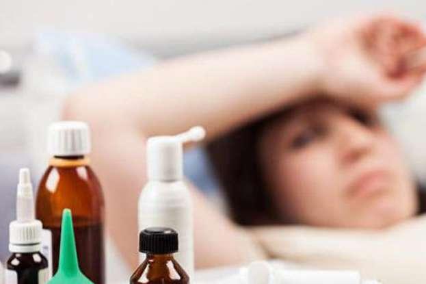Экспериментальное лекарство обещает вылечить отгриппа за1 день