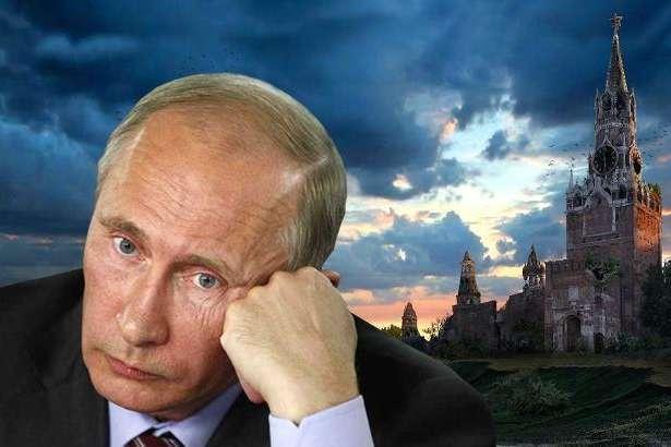 Кремлівське The Independent: Путін через хворобу може скасувати президентську кампанію
