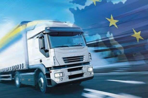 Експорт товарів з України до ЄС перевищив довоєнний рівень