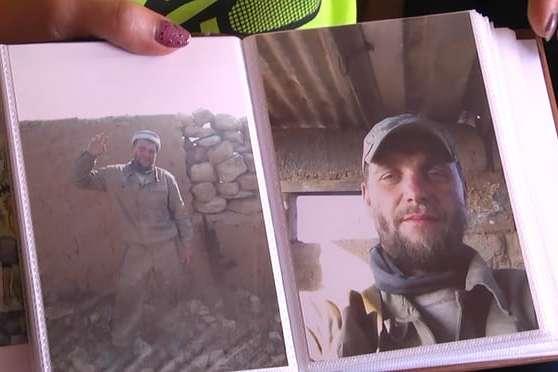 «Незрозумілі політичні ігри»: вдови загиблих російських найманців у Сирії обурені діями Кремля