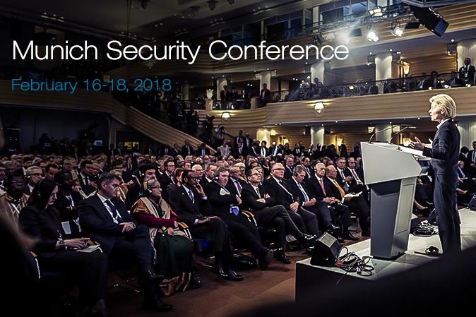 Мюнхенська конференція з безпеки — Світ на межі катастрофи. Головні теми Мюнхенської конференції з безпеки