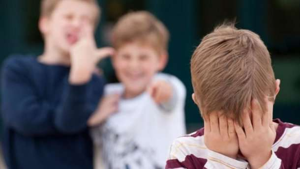 П'ятикласник зДонбасу впав укому після цькування вшколі вДніпрі