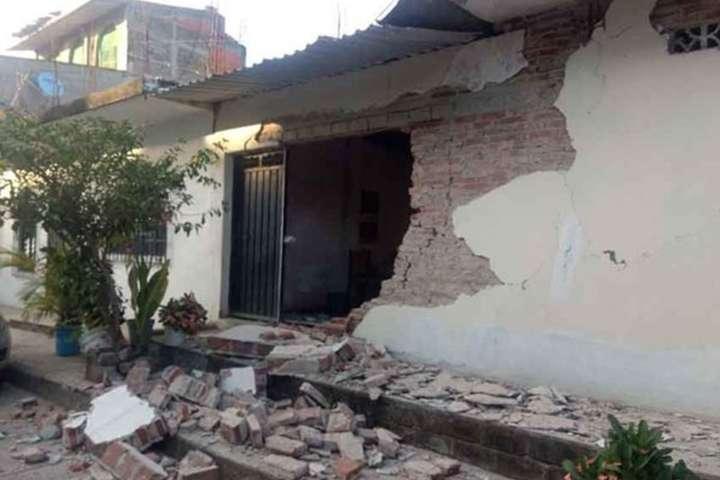 УМексиці розбився вертоліт з міністром і губернатором, які оглядали наслідки землетрусу
