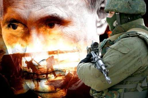 Чому Путін не коментує загибель російських найманців у Сирії?