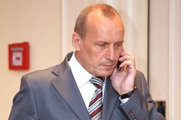 Парубій отримав подання Луценка про арешт «опоблоківця» Бакуліна