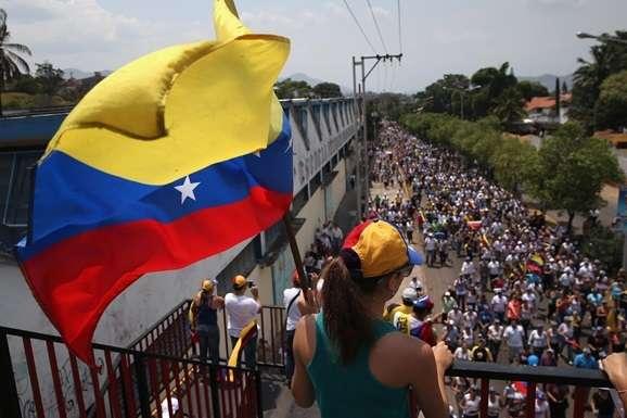 Венесуела розпочала реалізацію власної криптовалюти ElPetro