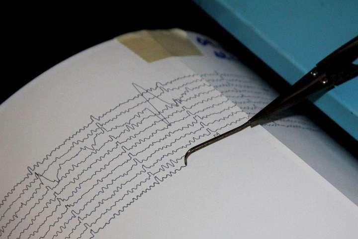 Вукраїнському місті стався землетрус