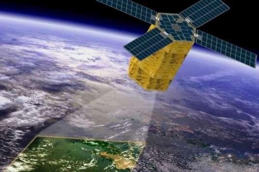 Чехія заявила про відкриття центру космічної розвідки