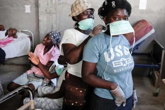 У Кенії, Танзанії та Сомалі - спалахи холери