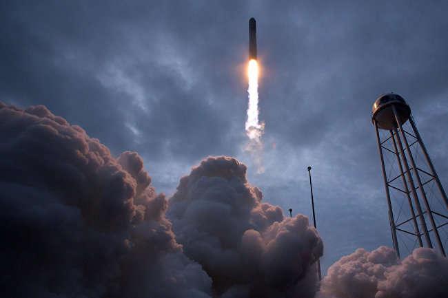 Цього року у світі запустять три ракети, створені за участю України