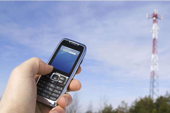 УЛуганській області відновили мобільний зв'язок