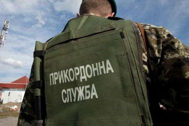 УЛьвівській області застрелили прикордонника