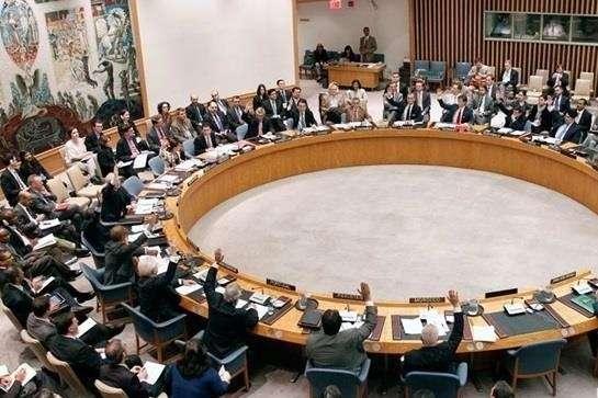 Рада безпеки ООН ухвалила резолюцію про припинення вогню вСирії