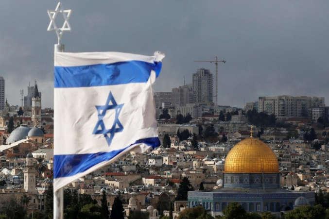 Сполучені Штати планують утравні відкрити своє посольство в Єрусалимі
