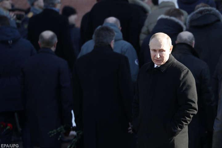 Чому вже можна говорити, що президент РФ Володимир Путін зазнав поразки в Україні...