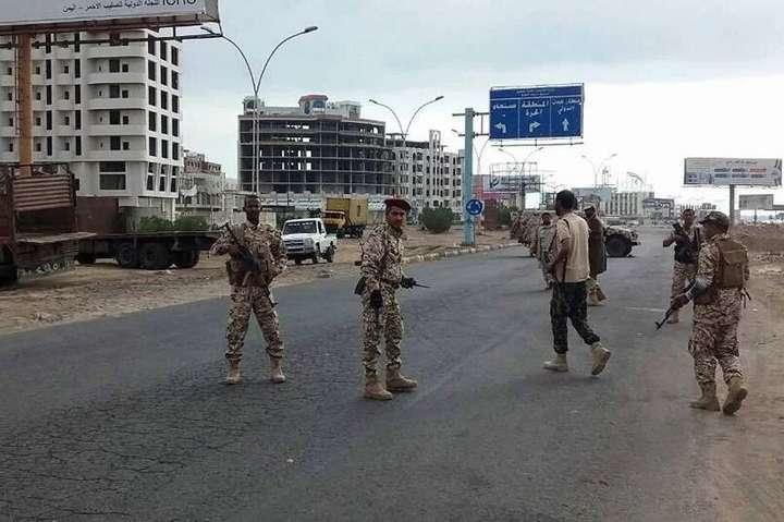Подвійний теракт у Ємені, є загиблі йпоранені