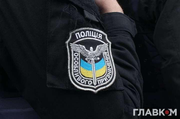 Погрози та побиття: поліцію особливого призначення назвали новим «Беркутом»