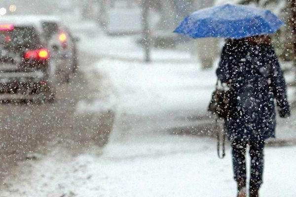 Из-за сильных морозов занятия водесских школах идетсадах будут отменены