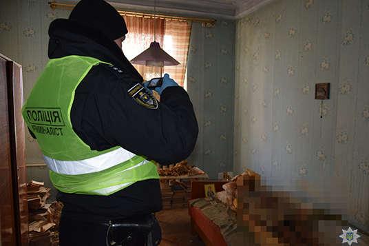 В Івано-Франківську виявили тіло 57-річної жінки