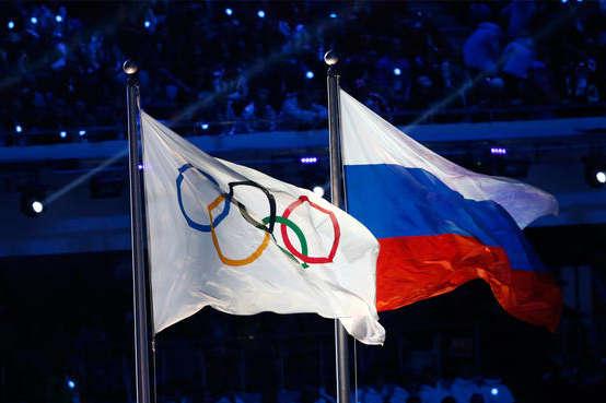 Росії заборонять проводити будь-які міжнародні спортивні змагання