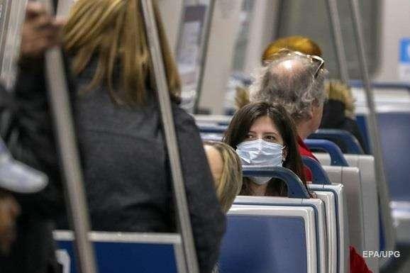 УЧехії від грипу померло 50 осіб заостанні три тижні