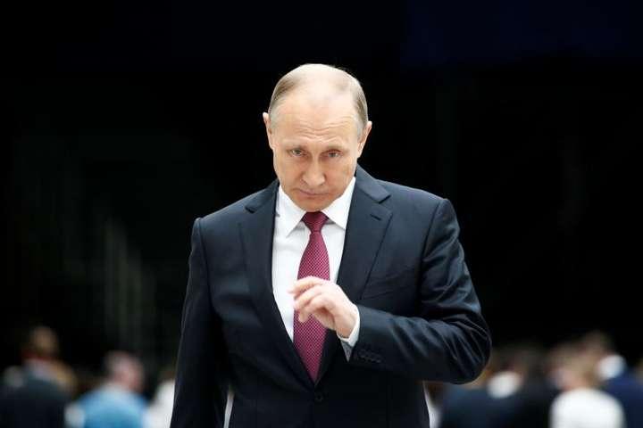 Путін шантажує НАТО новою ядерною ракетою з«непередбачуваною траєкторією польоту»