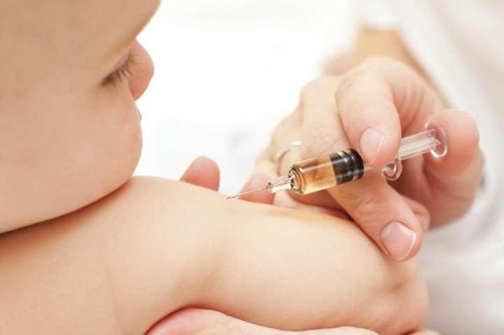ВУкраинском государстве запретили вакцину БЦЖ из-за смерти малыша